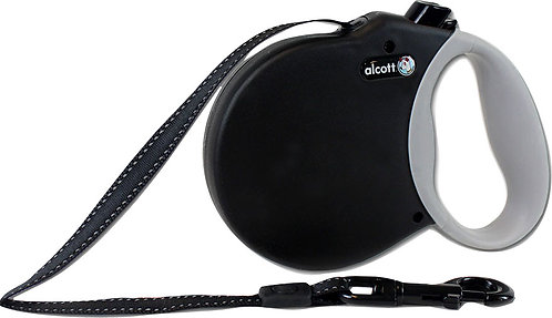 UP TO 65 POUNDS RETRACTABLE LEASH