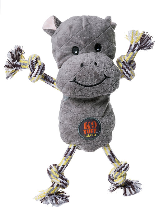 HIPPO DOG TOY