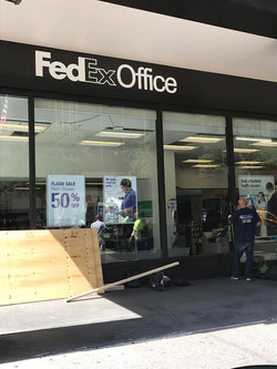 Fed-Ex Office