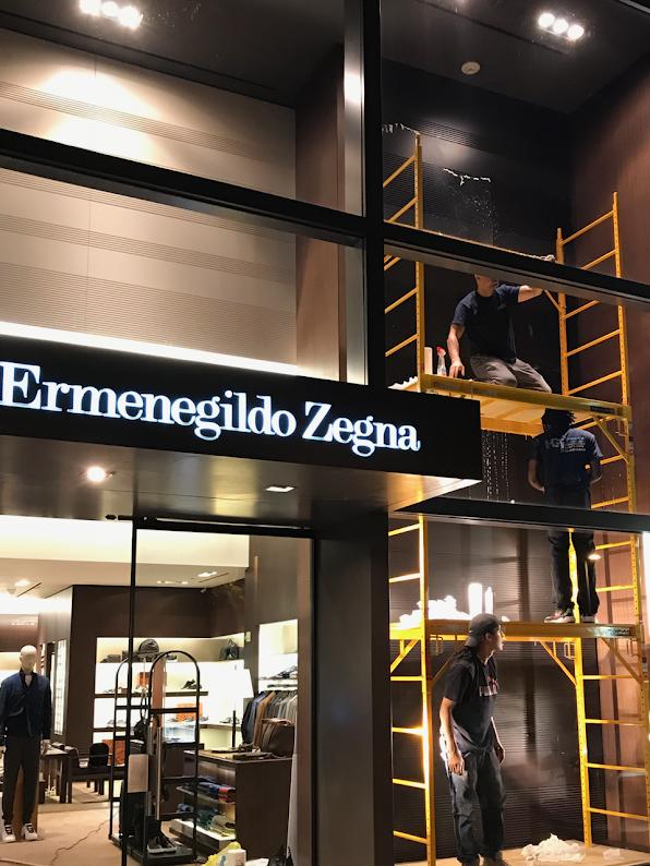 Ermenigildo Zegna