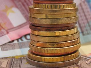 Nieuwe financiële regeling: TONK