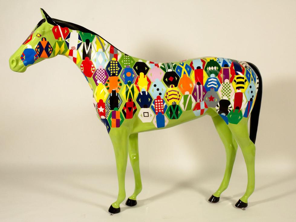 Horse Mania 2010, Lexington, Kentucky