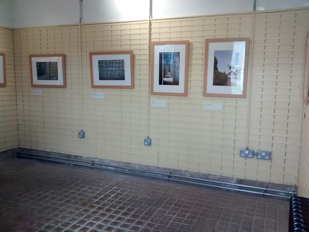 Stable Gallery, The King's Yard,