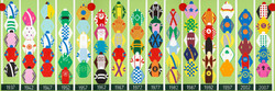 Winners of the Blue Grass Stakes