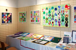 Display of Personal Journals