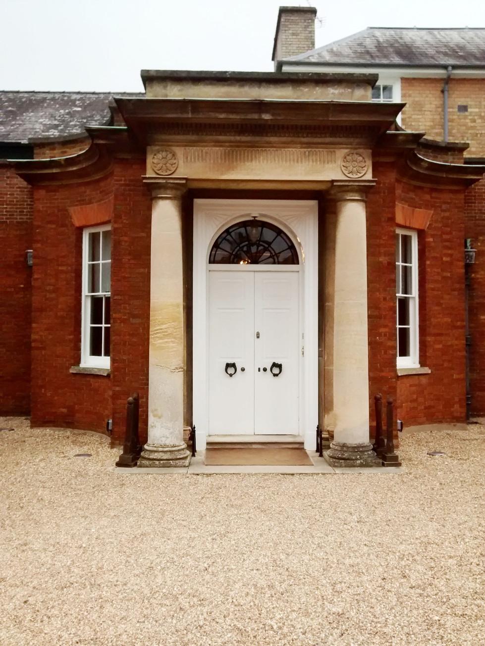 The Jockey Club Rooms