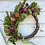Thumbnail: Dried Wreath by Betoken Blooms