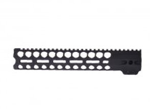 Alpha A-One AR-15 M-Lok Free-Float Rail Handguard 12""