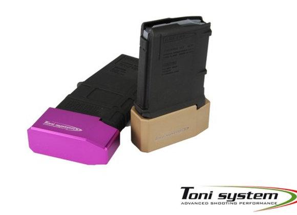 P-Mag/E-Mag pad extensions +7