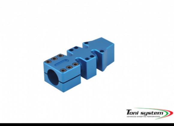 Toni systems muzzle brake (shotgun)