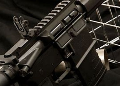 Kriss Defiance DMK/LVOA Titanium firing pin