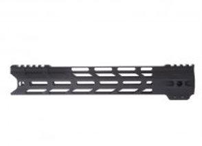 """Alpha Y-One AR-15 M-Lok Free-Float Rail Handguard 12"""""""
