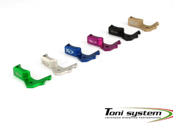 Toni Systems Charging Handle Extension