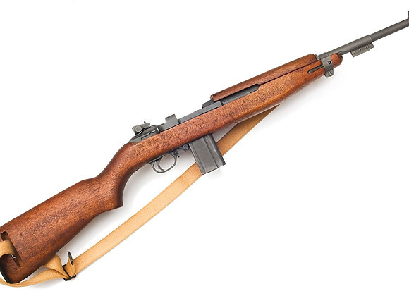 M1 Carbine .30 cal straight pull