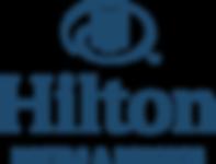 Feeding India Hilton and Resorts Logo.pn