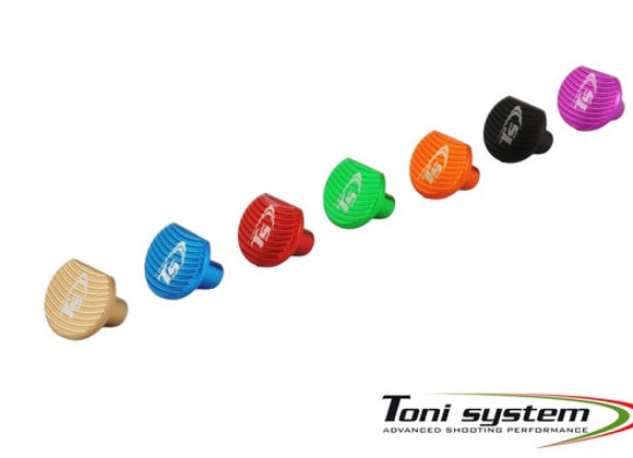 Toni Systems Oversize Magazine Releas