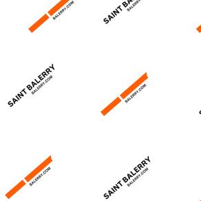 Saint Balerry brand joins bfg | fashion group