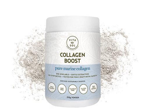 Vita-sol Collagen Boost