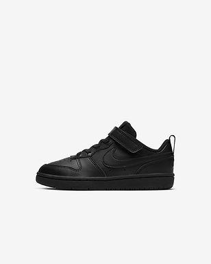 Nike Court Borough Low 2 Nero (BQ5451-001)