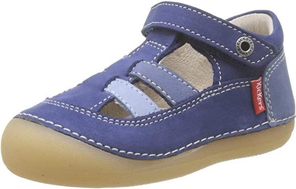 Sandalo da bambino KicKers (611086-10)