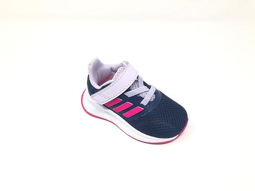 Scarpa da bambina Adidas Runfalcon I (EG6154)