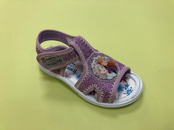Sandalo in tela da bambina Frozen (FPP4350-38)