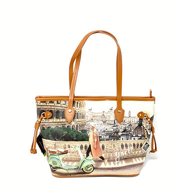 Shopper Ynot? Italy (YES-336F1)
