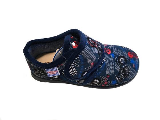 Pantofola Bambino Grünland (PA0577)