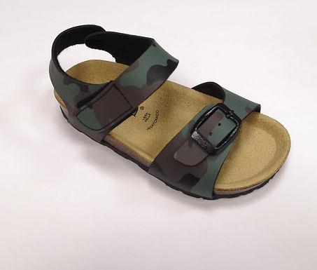 Sandalo bambino NaturBio dal 24 al 35 (EJ604V)