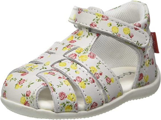 Sandalo da bambina KicKers (860604-10)