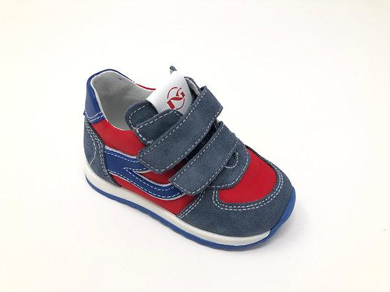 Scarpa da bambino Nero Giardini Junior (P923510M)