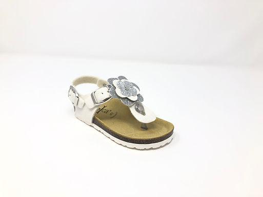 Sandalo infradito BIO dal 24 al 35 (EJ110A-B)