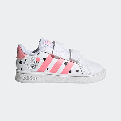 Adidas Grand Court I Disney Minnie (FZ3229)