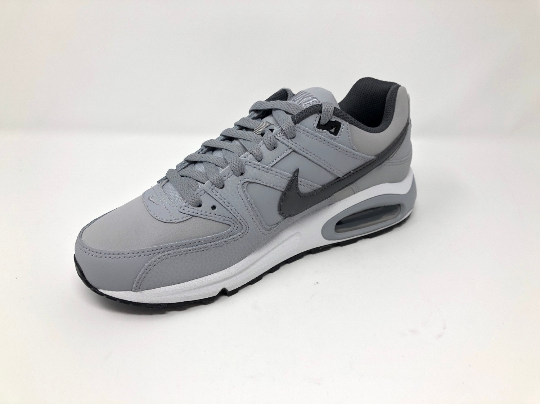 Nike Air Max command leather Uomo vari colori (749760)   Dierre19