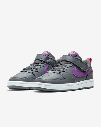 Nike Court Borough Low 2 Grigio (BQ5452-006)