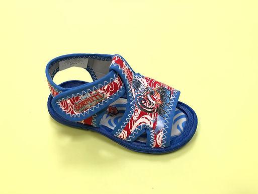 Sandalo in tela da bambino Gormiti (GRP4316-07)