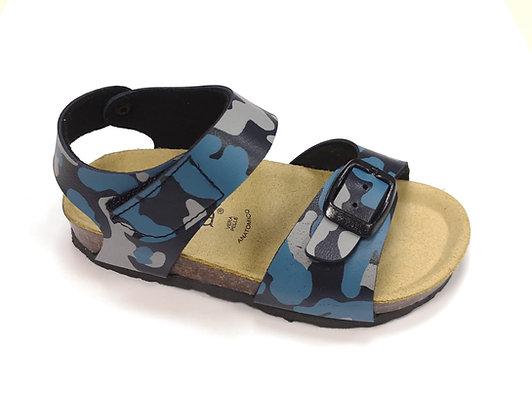 Sandalo bio da bambino dal 24 al 35 (EJ604B)