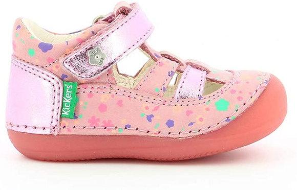 Sandalo da bambina KicKers