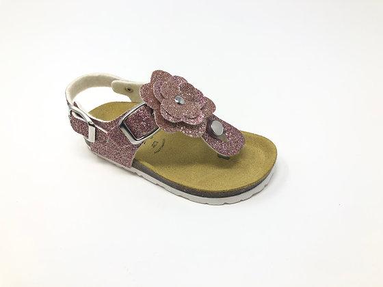 Sandalo infradito BIO dal 24 al 35 (EJ110A-R)