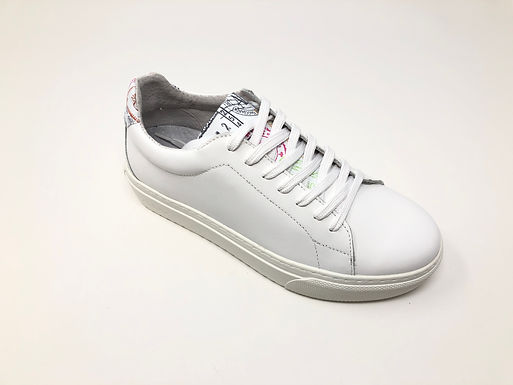 Scarpa da donna ALV by Alviero Martini (135-white)