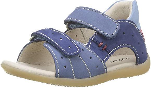 Sandalo da bambino KicKers (785401-10)