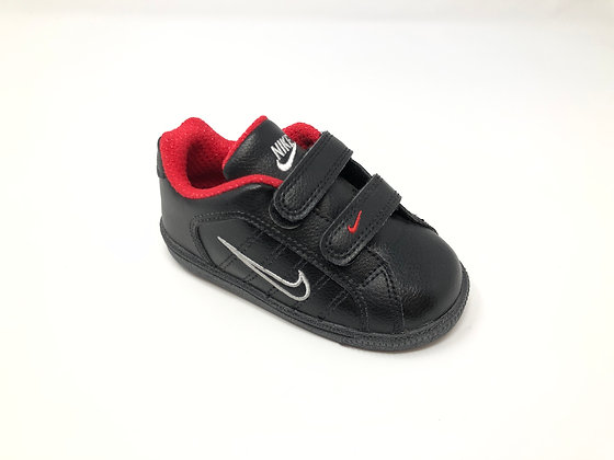 Scarpa da bambino Nike Court Tradition 2 Plus (407929-007)