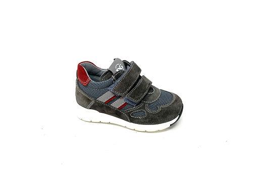 Scarpa da bambino Nero Giardini Junior (A923731M)