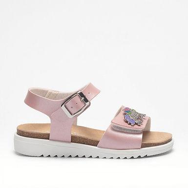 Sandalo Lelli Kelly Unicorno rosa (LK1500)