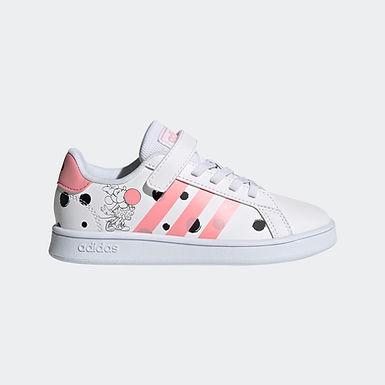 Adidas Disney Minnie Grand Court C (FZ3241)