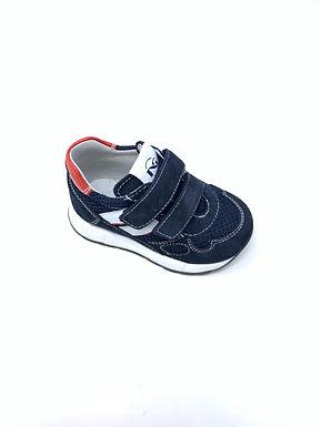 Nero Giardini Junior scarpa da bambino dal 20 al 39 (E023830M)