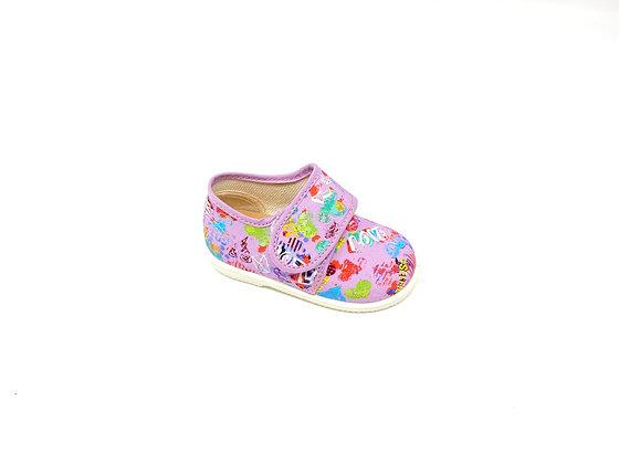 Pantofola primo passo Coccole (love)