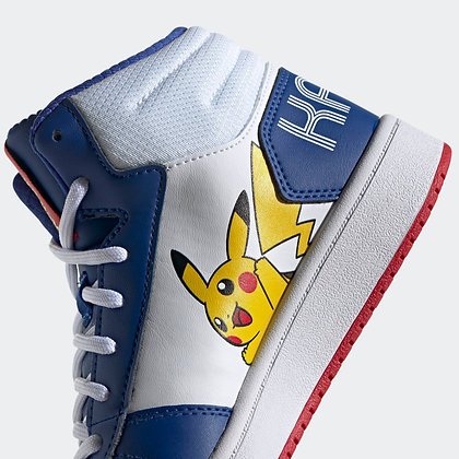 Adidas Hoops Mid 2.0 K Pokémon (FW3167)