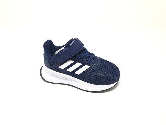 Scarpa da bambino Adidas Runfalcon dal 18 al 27 (EG6153)