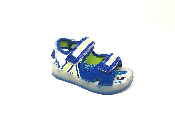 Sandali bambino SuperJump con luci Bluette (SJ2972)